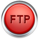 OneButton FTP icon