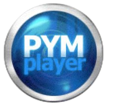 PYM Player icon