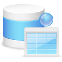 Aqua Data Studio icon