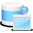 Aqua Data Studio icon