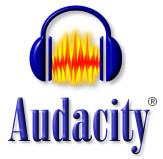 Audacity® icon