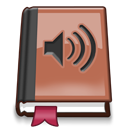 Audiobook Builder icon