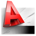 AutoCAD 2011 for Mac icon