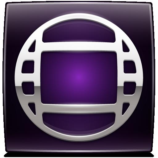 Media Composer icon