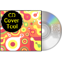 CDCoverTool icon