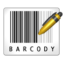 Barcody icon