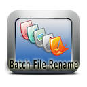 Batch File Rename icon
