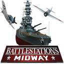 Battlestations: Midway icon