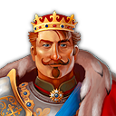 Be a King 2 icon