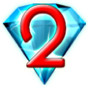 Bejeweled 2 Deluxe icon