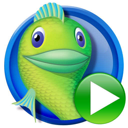 Big Fish Game Manager icon