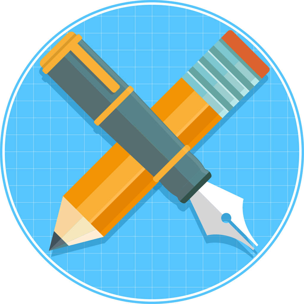 Bluetail - Vector Designer icon