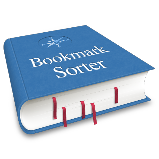 Bookmark Sorter icon