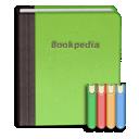 Bookpedia icon