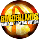 Borderlands: Game of the Year Edition icon