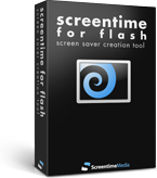 Screentime for Flash icon