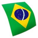 Brazilian FlashCards icon