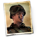 Brothers in Arms: Earned in Blood icon