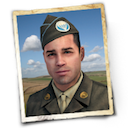 Brothers in Arms: Road to Hill 30 icon