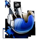 Brush Pilot icon