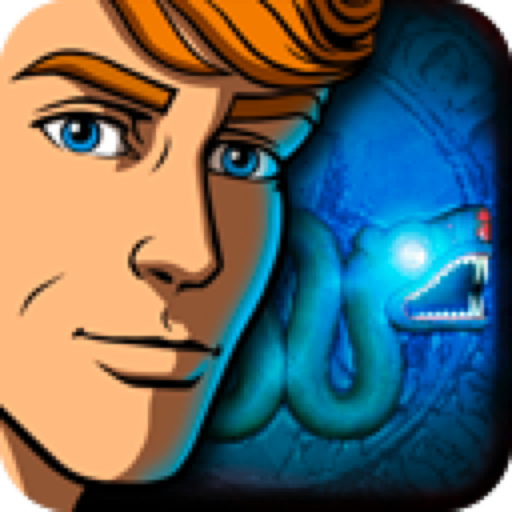 Broken Sword II: The Smoking Mirror icon
