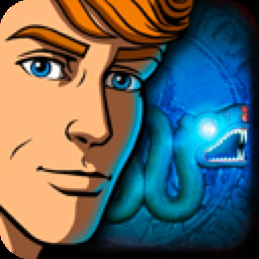 Broken Sword II: The Smoking Mirror icon