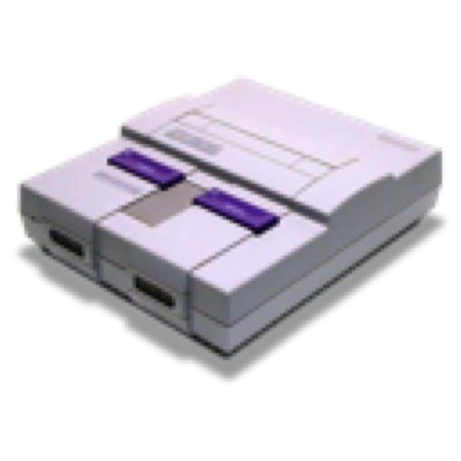BSNES icon