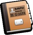 BuddyPop icon