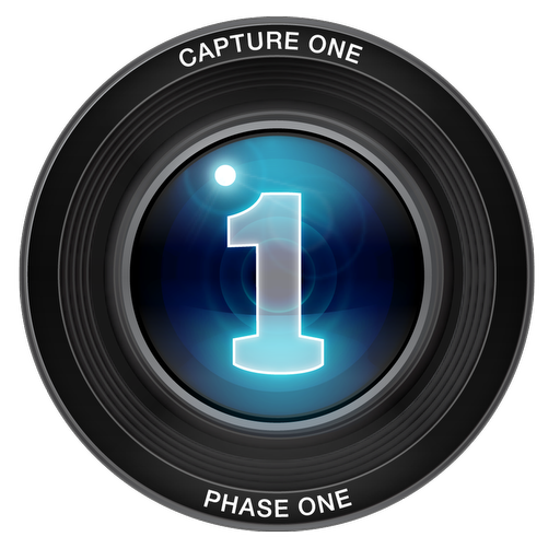 Capture One Pro icon