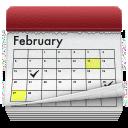 CalendarBar icon