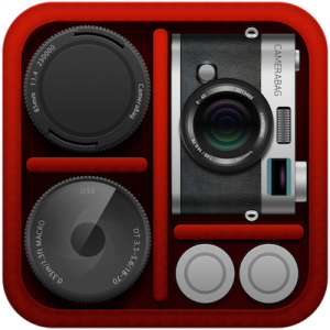 CameraBag icon