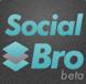 Social Bro icon