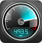 DiskSpeedTest icon
