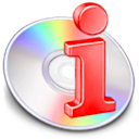 CD Finder icon