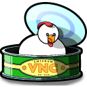 Chicken Of The VNC