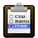 ClipMenu icon