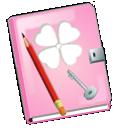 Clover Diary icon