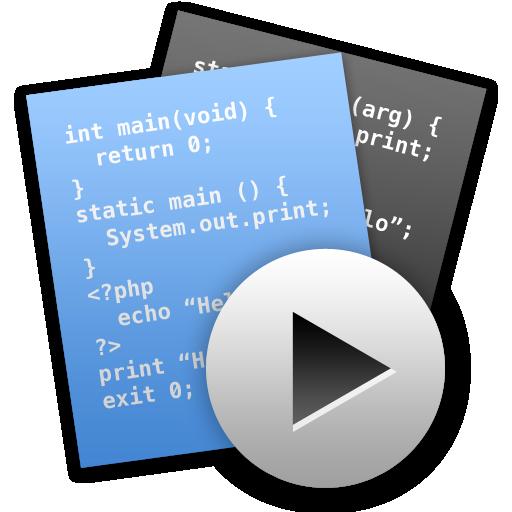 CodeRunner icon