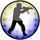 Counter-Strike: Source icon