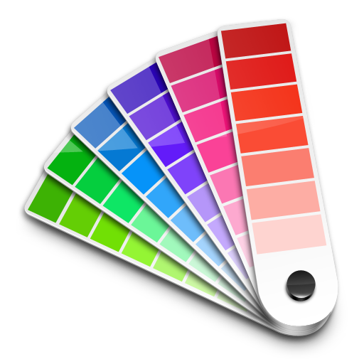ColorSchemer Studio 2 icon