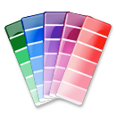 ColorSchemer Studio icon
