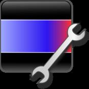 CSS Gradient Editor icon