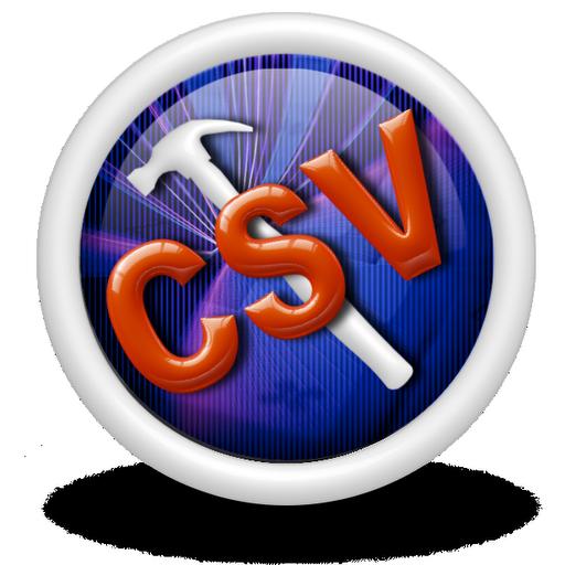 CSVEditor icon
