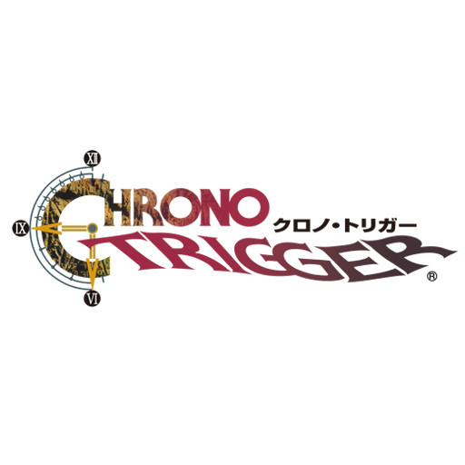 Chrono Trigger icon