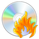 Xilisoft DVD Creator for Mac icon