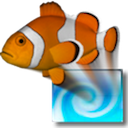 Desktop Aquarium 3D icon