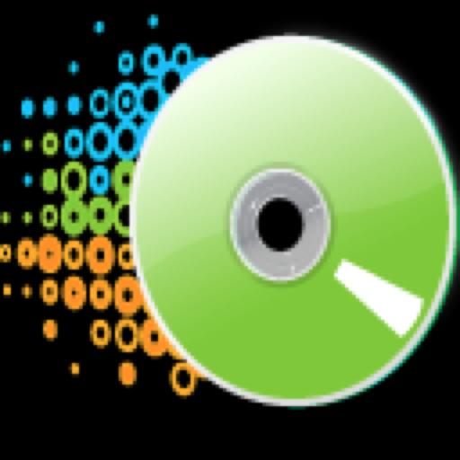 Discus icon