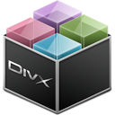 DivX Plus Web Player icon