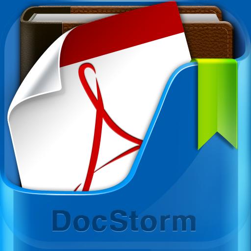 DocStorm icon