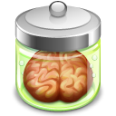 DomainBrain icon
